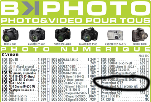 CanonWatch – Page 1333 of 1336 – The Source for Canon Rumors