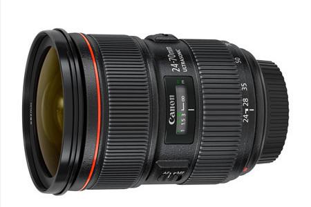 Canon Lens Rentals