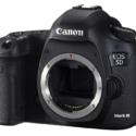 Canon EOS 5D Mark III Deal – $1,899 (reg. $2,499)