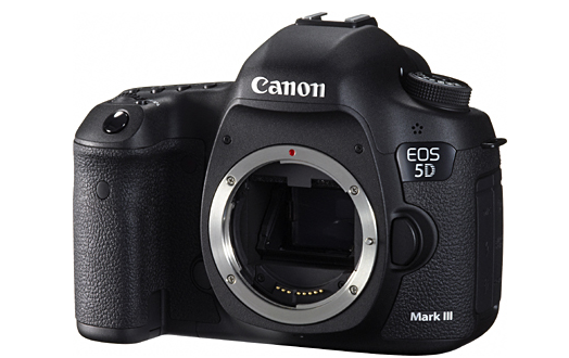 Canon EOS 5D Mark III Bundle Deal, 64GB Lexar Card, PIXMA Pro-100 And Much More – $2,149