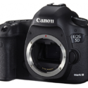 Live Again: Canon EOS 5D Mark III At $1,899 (compare At $2,499)