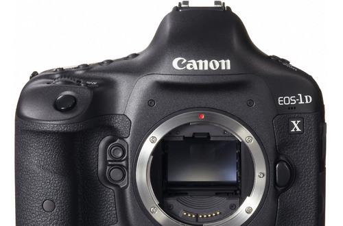 Canon EOS-1D X Mark II Almost Ready? [CW3]