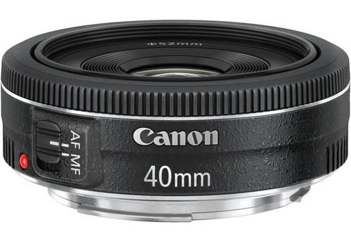 EF 40mm F/2.8
