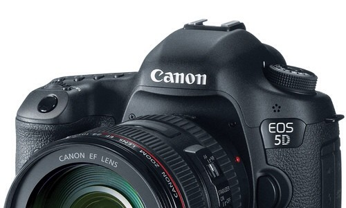 Live Again: Canon EOS 5D Mark III Deal – $1,899 ($2,499 With 24-105mm F/4L IS)
