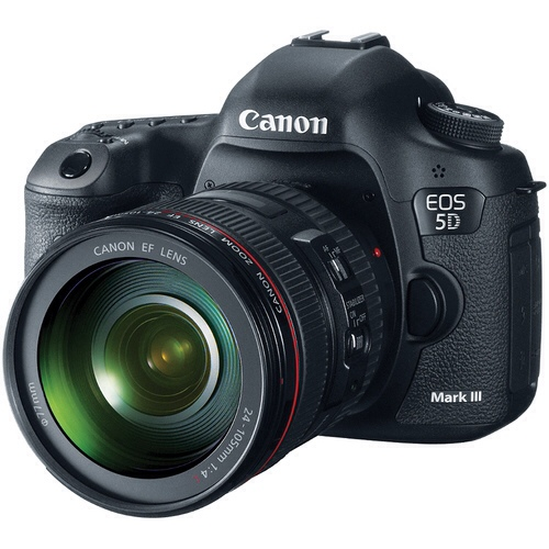 Canon EOS 5D Mark III Bundle Deals, With Pro-100 Photo Printer, Bag, More – Starting $2,149