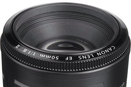 Black Friday Deals: Refurbished Canon EF 50mm F/1.8 II At $85.67 (reg. $110)