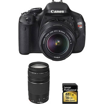 Canon Gear Deals Round-Up
