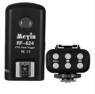 MeYin RF-624