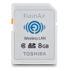 FlashAir Wireless