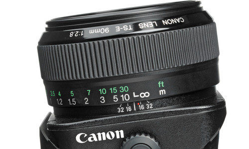 New Canon TS-E 45mm, 90mm And 135mm Tilt-shift Lenses Coming August 2017? [CW3]