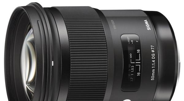 Premium Deal For Our Readers: Sigma 50mm F/1.4 DG HSM ART At $849 (reg. $949, Deal Over)