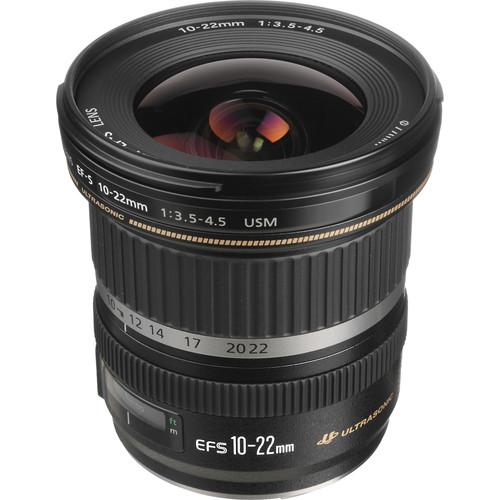 EF-S 10-22mm