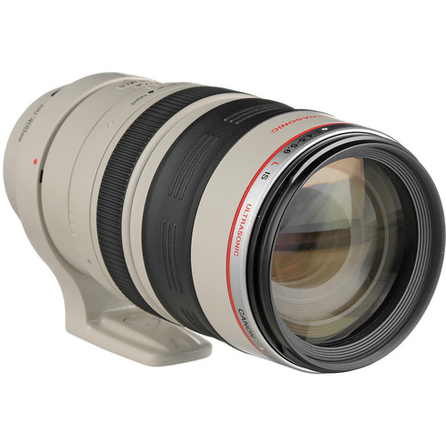 EF 100-400 f/4.5-5.6L IS Replacement