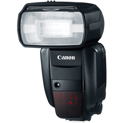 How To Use The Canon Speedlite 600EX-RT (Video) – CanonWatch