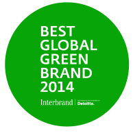Global Green Brands Ranking