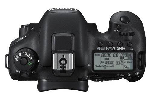 EOS 7D Mark II Manuals