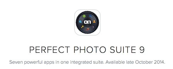 Perfect Photo Suite 9