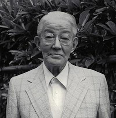 Goro Yoshida