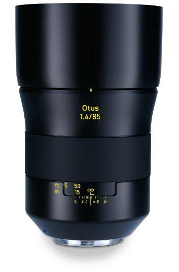 Zeiss Otus 85mm f/1.4