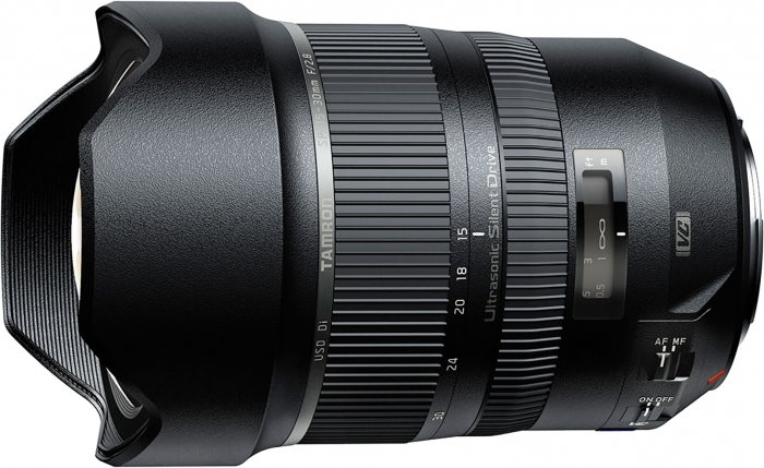 Tamron SP 15-30mm F2.8 VC G2 (A041)