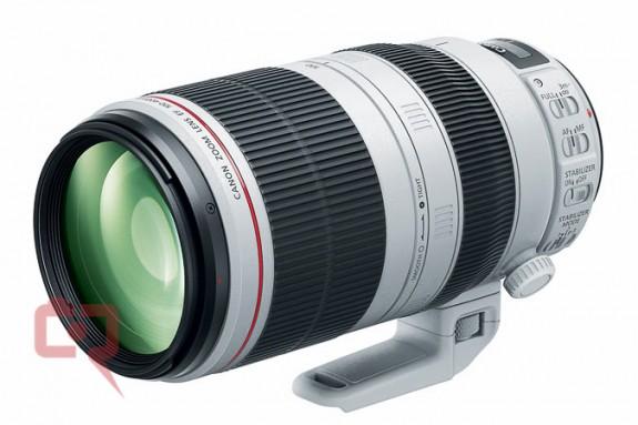 EF 100-400 f/4.5-5.6L IS II
