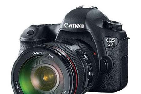 This Time-lapse Video Shows How A Canon EOS 6D Shutter Gets Replaced