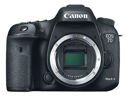 Canon EOS 7D Mark II Deal – $1,099 (reg. $1,499)