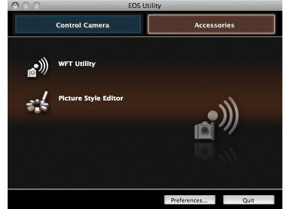 Canon EOS Utility Fix for Yosemite – CanonWatch