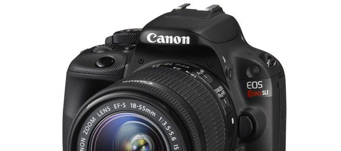 Are These The Canon Rebel SL2 Specifications? [CW3]