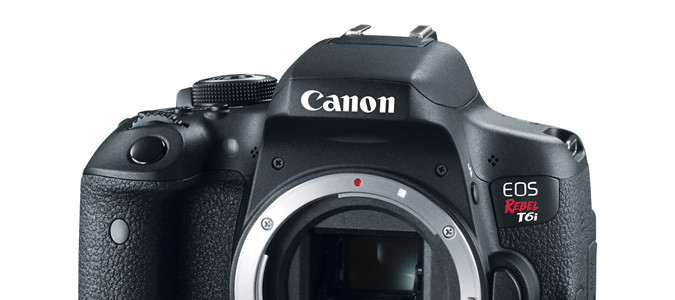 Canon Rebel T6i/EOS 750D Review (DPReview)