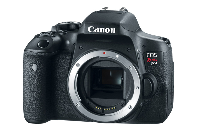 Canon Rebel T6i/EOS 750D review (DPReview) – CanonWatch
