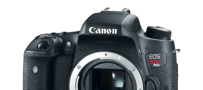 Canon Rebel T7s And Rebel T7i Coming Next? [CW3]