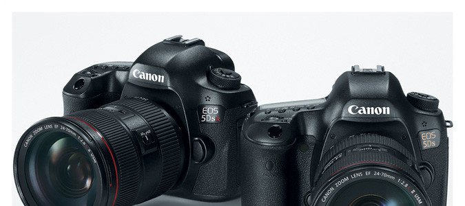 Canon EOS 5DS R Review (Shutterbug)