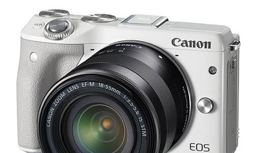 Canon EOS M3 Review (Techradar)