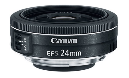 Canon EF-S 24mm F/2.8 STM Pancake Lens Review (a Small And Deadly Lens)