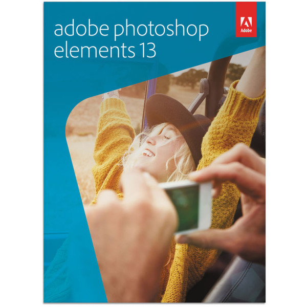 Deal Alert: Adobe Photoshop Elements 13 On Sale For $63 (compare At $93)