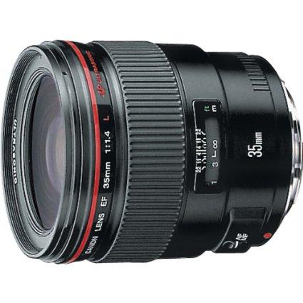 EF 35mm f/1.4L