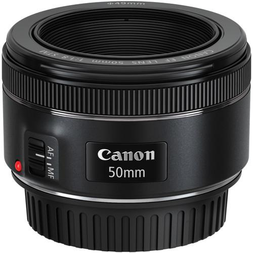 Canon Rf 50mm F/1.8