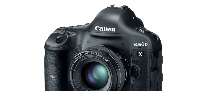The Canon EOS-1D X Mark II Will Have More Resolution And More FPS Than Its Predecessor [CW3]