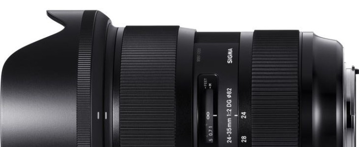 Sigma 12-24mm Lens Coming (Art And Contemporary Versions)? [CW3]