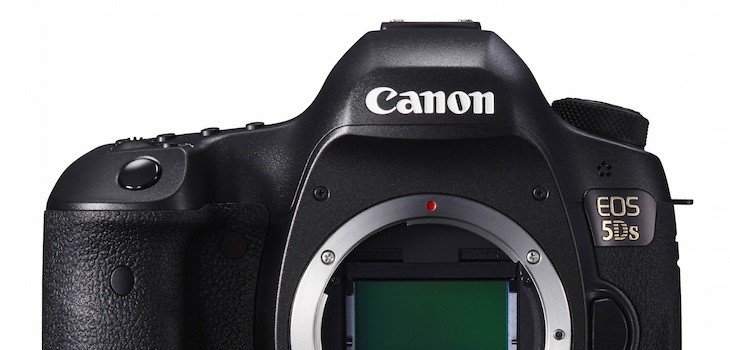 Real Deal Or Typo? Canon EOS 5Ds At $2,999 (reg. $3,699)
