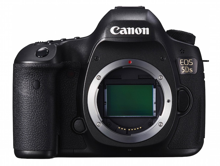 Canon EOS 5Ds And EOS 5Ds R Deals, $2649 And $2,999 (live Again)