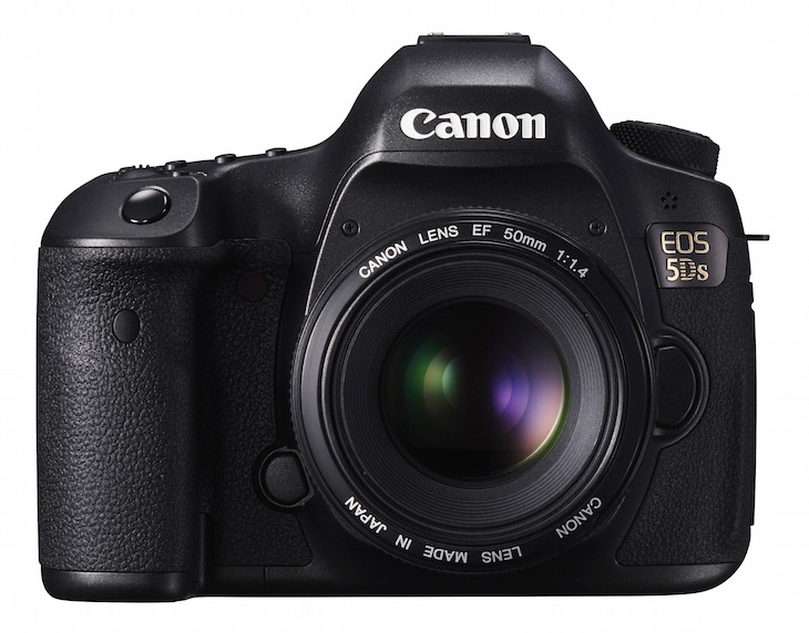 Canon EOS 5DS Deal – $2,708 (compare At $3,399)