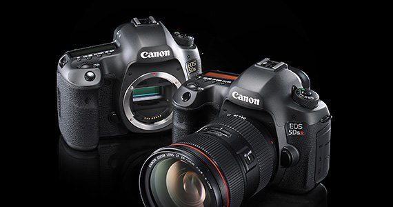 Firmware 1.1.1 For Canon EOS 5Ds And EOS 5Ds R Released