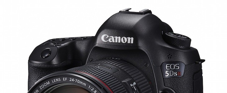 Canon EOS 5Ds R Review (do You Need 50MP?)