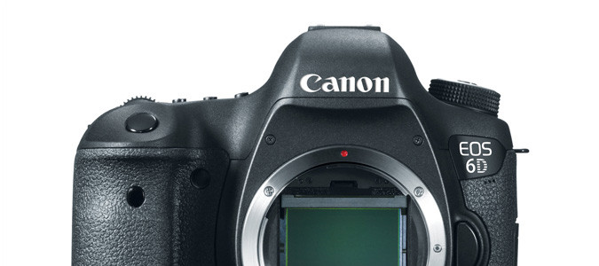 Still Live: Canon EOS 6D At $999 (reg. $1,399)