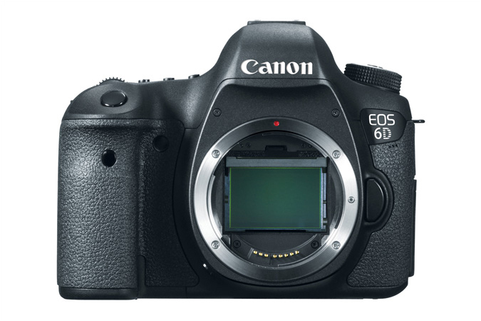 UK And Europe Canon Black Friday Deals Are Live (EOS 6D, G7X Mark II, Double Cashback)