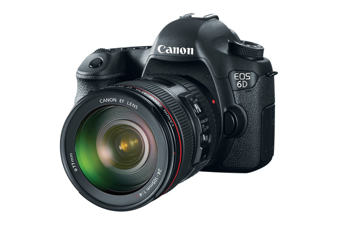 Lots Of Refurbished Gear Deals At Canon Direct Store (EOS 6D $999, 7D2 $1,099, 5D3 $1,899, And Much More)