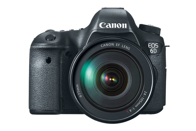 The Replacement For The EOS 6D May Be Announced Soon