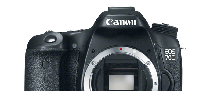 Still Live: Canon EOS 70D Deal – $699 (refurbished, Reg. $999)